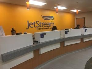 Jetstream Tellers